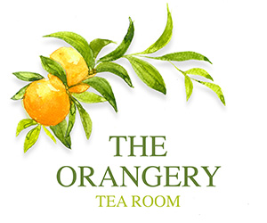 Orangery Tea Room Norfolk Logo