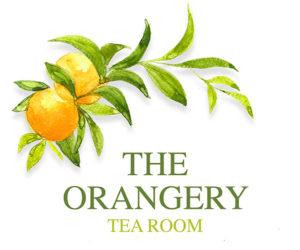 The Orangery Tea Room.
