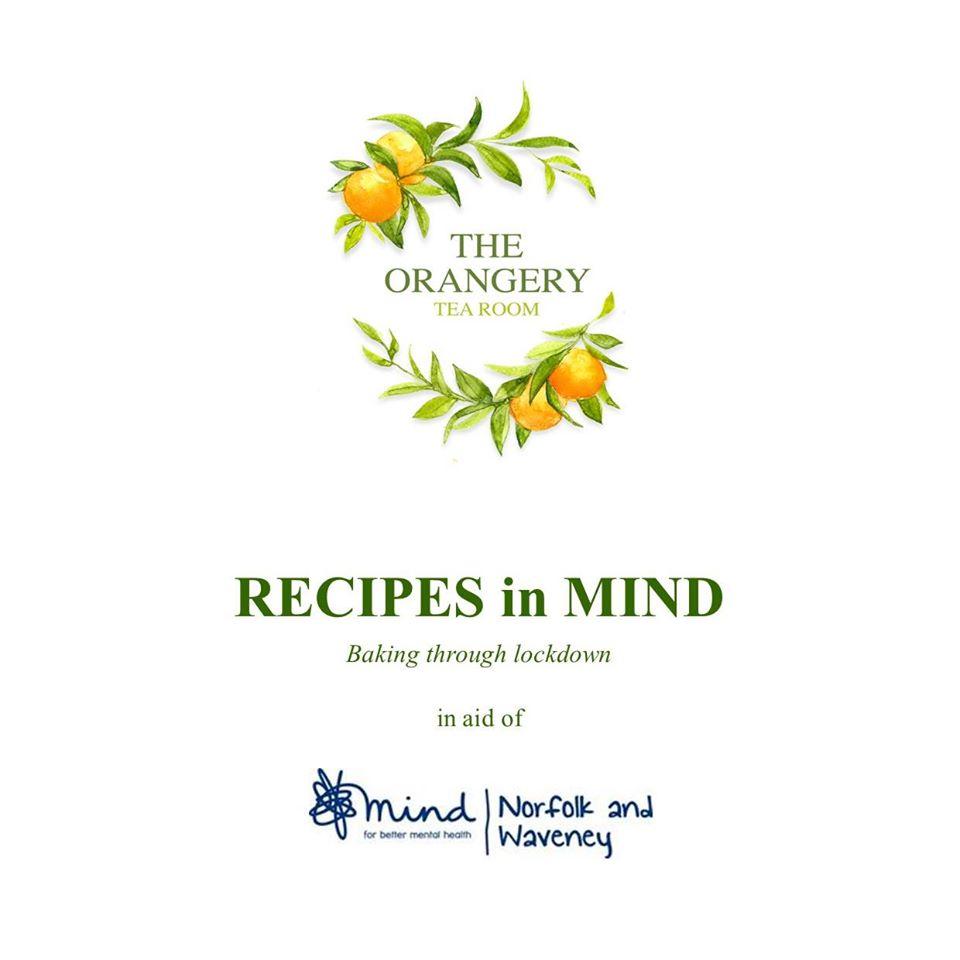 Recipes In Mind.